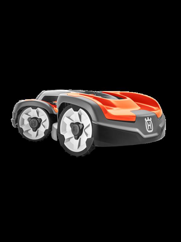 Husqvarna Automower 535X AWD Robotgrasmaaier NIEUW!