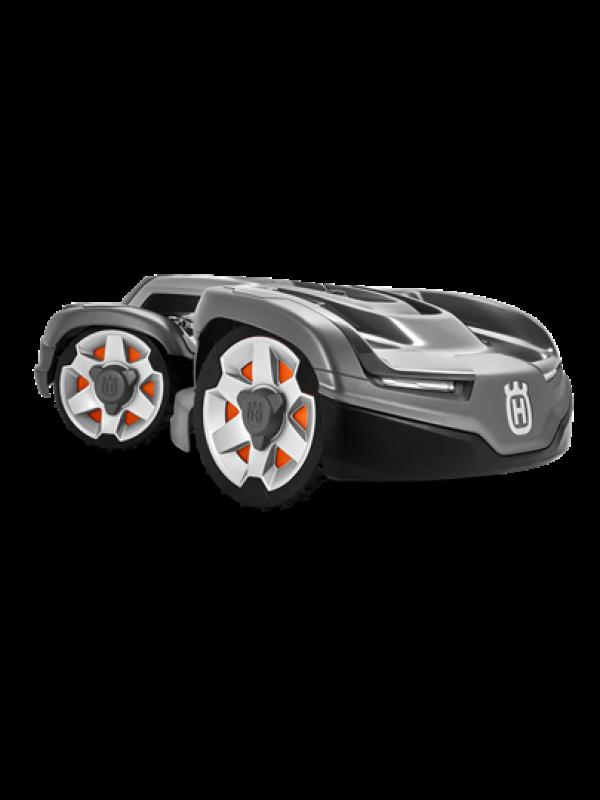 Husqvarna Automower 435X AWD Robotgrasmaaier NIEUW! 3500m2