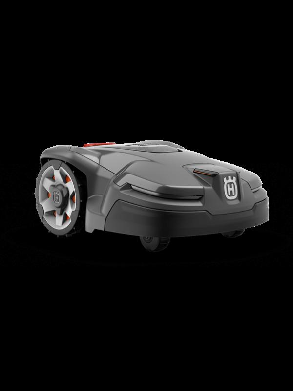 Husqvarna Automower 405X Robotgrasmaaier 600m2 NIEUW!