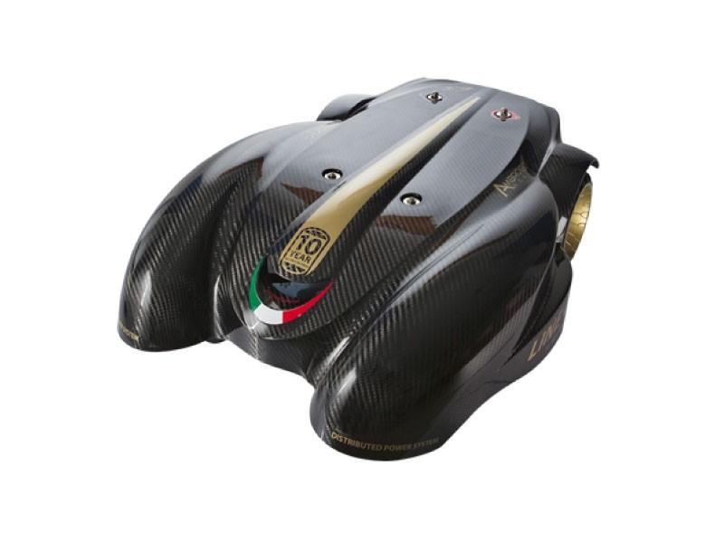 Ambrogio L 400 Deluxe