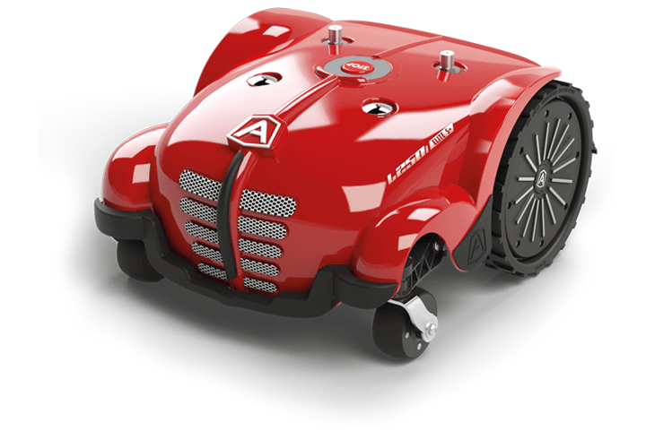 Ambrogio L250 Elite proline Robotgrasmaaier tot 3200m²