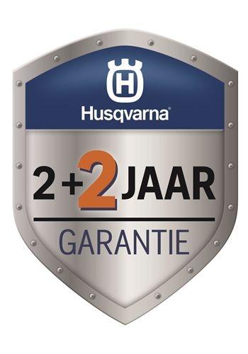 2 plus 2 jaar garantie